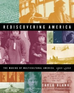 RediscoveringAmericaCover